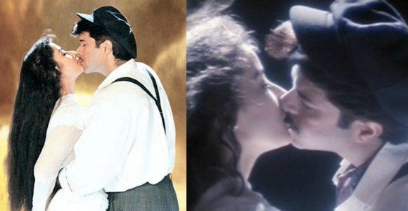 anil kapoor bollywood kisses