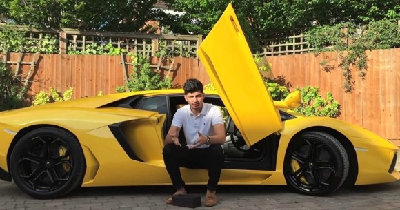 lord aleem not picked for top gear - additional3