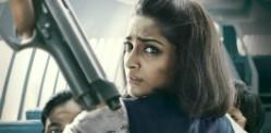 Sonam Kapoor plays fated flight attendant in Neerja