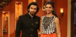 Ranveer and Deepika together for Valentine's Day?