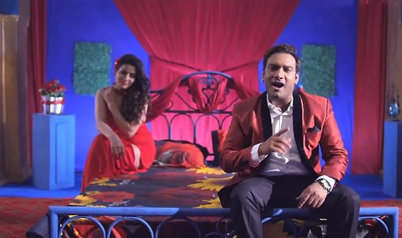 Rishi Rich produces Master Saleem and Way Ik Tera Pyar