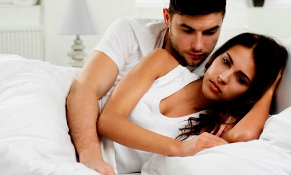 The Worry of First Time Sex