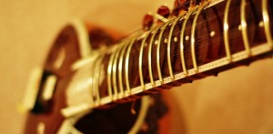 3D Printed Sitar created by Australian company