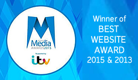 DESIblitz.com winner of Asian Media Award 2013 & 2015