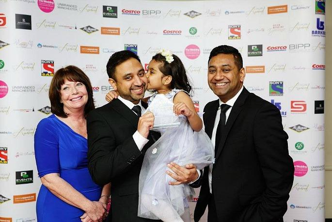 Asian Wedding Awards 2016 Winners
