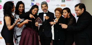 Asian Wedding Awards 2016 Winners