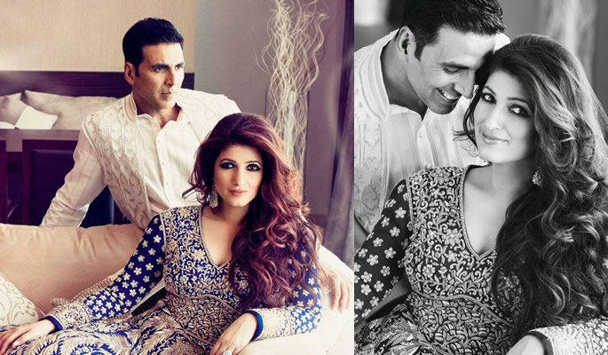 Akshay Kumar's Off-Screen Romances