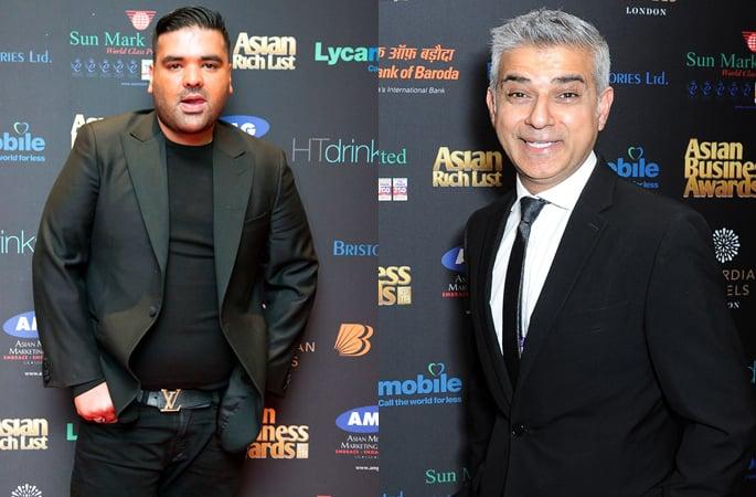 Asian-Rich-List-2016-NaughtyBoy-SadiqKhan