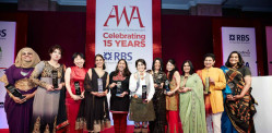Asian Women of Achievement 2014 Winners