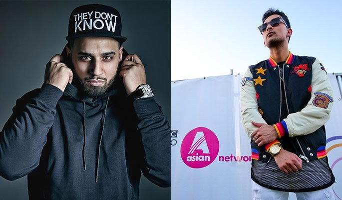 BBC Asian Network Live 2016 a Must See Show