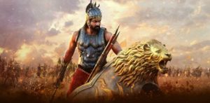 Baahubali: The Conclusion releases in 2017