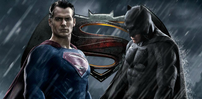 Batman v Superman is a terrible portrayal of the Dark Knight