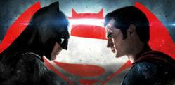 Affleck 'reacts' to Bad Batman v Superman reviews