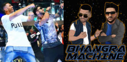 Jaz Dhami & PBN join forces for 'BHANGRA MACHINE'