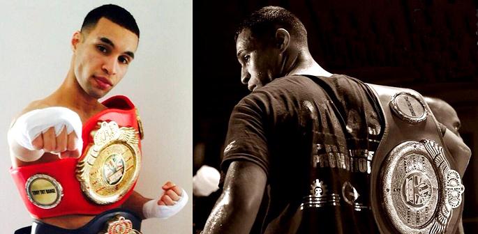 Tony Bange makes Pro Boxing Debut