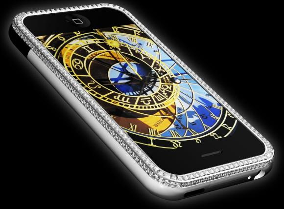 Expensive Smartphones