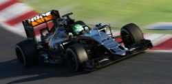 How will Force India perform in 2016?