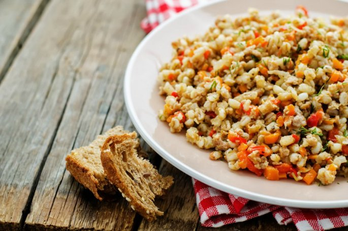 5 Healthy Alternatives to White Rice