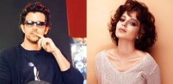 Hrithik Roshan's affair with Kangana Ranaut gets Ugly