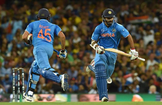 2016 ICC World T20 Cricket ~ India vs Pakistan