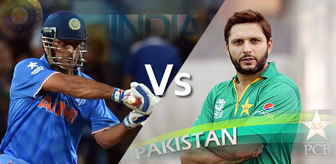 2016 ICC World T20 Cricket ~ India vs Pakistan