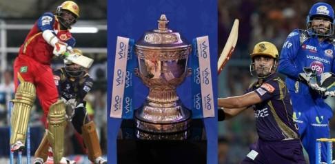 Indian Premier League 2016 Preview