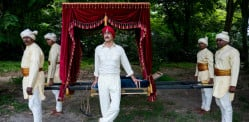 Cricket with the Maharajah in Indian Summers