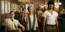 Meet the cast of Indian Summers Series 2