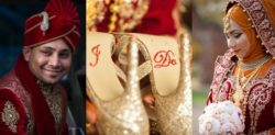 An Intimate Asian Wedding by Veroda Photography