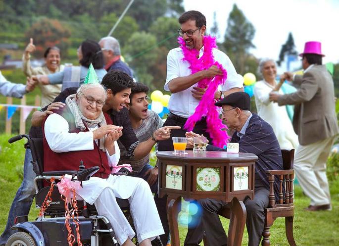 Sidharth Malhotra talks Kapoor & Sons
