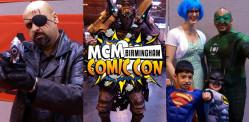 MCM Comic Con 2016 boasts Diversity
