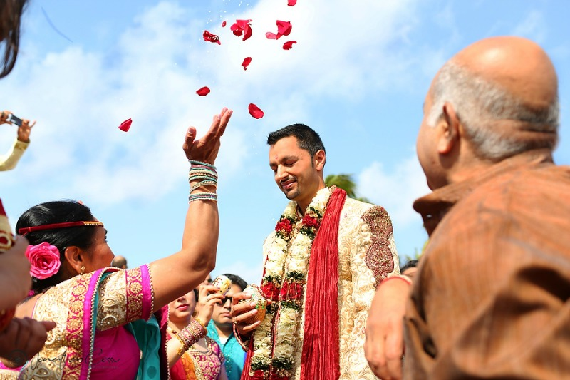 Nirali and Nimeet wedding - Mexico - additional1