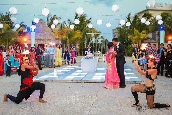 Nirali and Nimeet wedding - Mexico - additional3