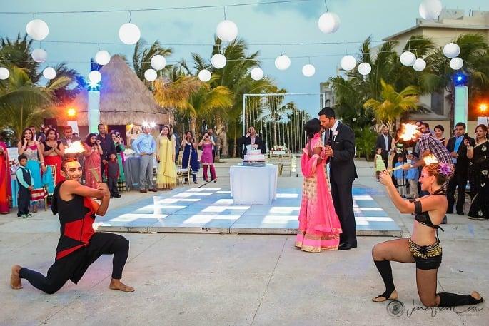 Nirali and Nimeet wedding - Mexico - additional3