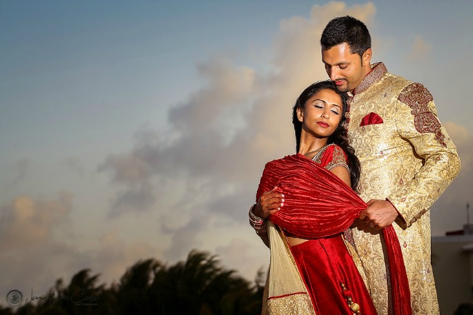 Nirali and Nimeet wedding - Mexico - additional4