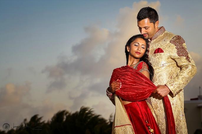 Nirali and Nimeet wedding - Mexico - additional4