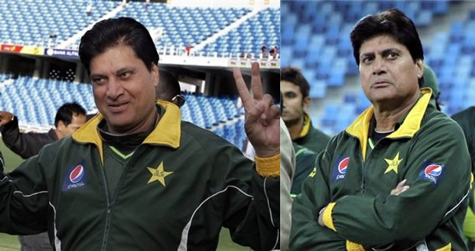 7 People who could Coach Pakistan Cricket