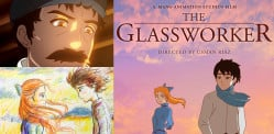 The Glassworker is Pakistan's First Hand Drawn Animation