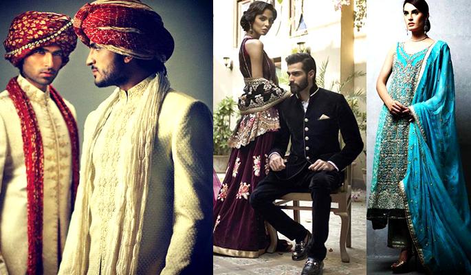 Pakistani-Fashion-Designers-Deepak Perwani