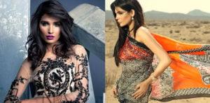 7 Best Pakistani Fashion Designers