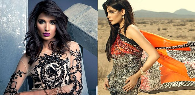 7 Best Pakistani Fashion Designers