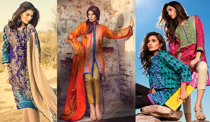 7 Best Pakistani Fashion Designers Desiblitz