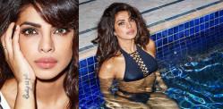 Priyanka Chopra dazzles in Esquire Magazine Shoot