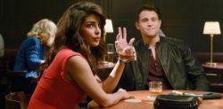 Priyanka Chopra breaks down in Quantico