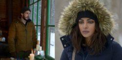 Priyanka Chopra finds the Revenant in Quantico