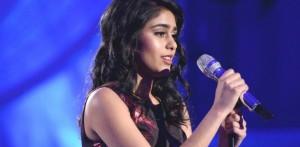 Sonika Vaid enters Final 8 in American Idol