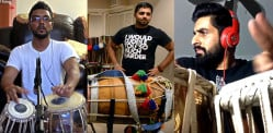 Best Dhol and Tabla Covers of Western Songs