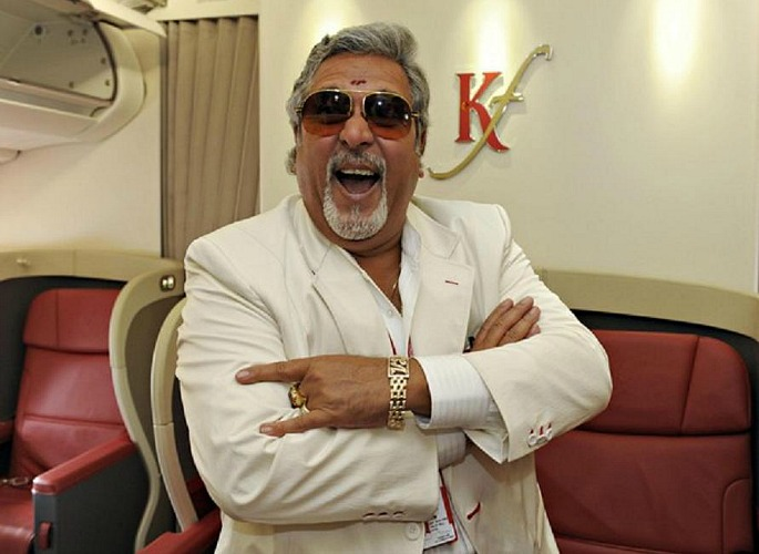 Indian tycoon denied £53m over Kingfisher debt
