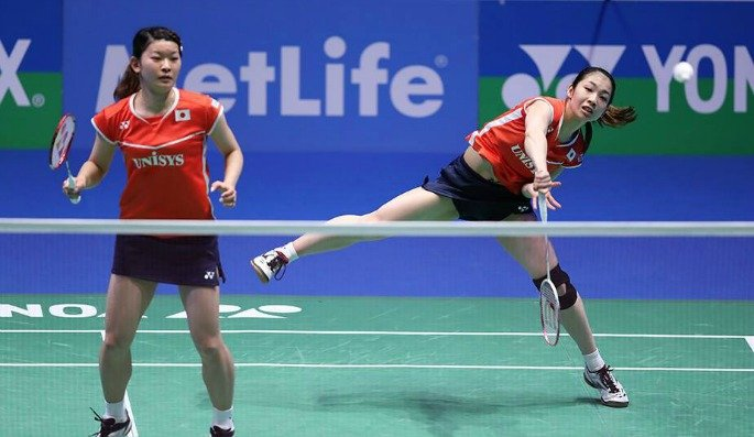 2016 All England Badminton ~ India and Winners