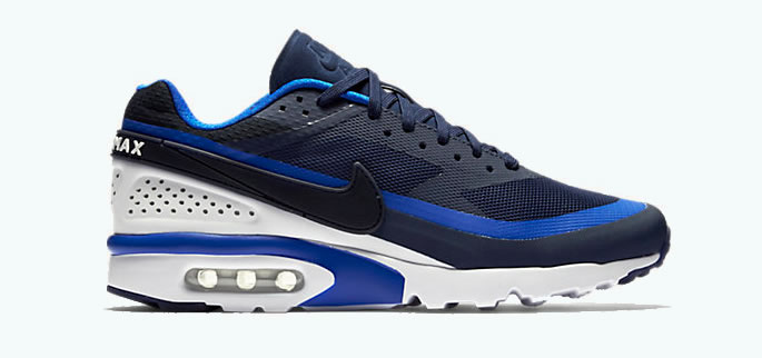 Air Max BW Ultra for men
